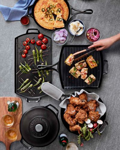 7 Game-Changing Recipes to Make in Cast-Iron Cookware