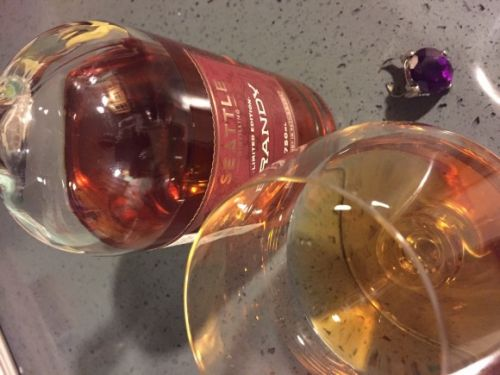 What I'm Drinking: Seattle Distilling Company Limited-Edition Brandy
