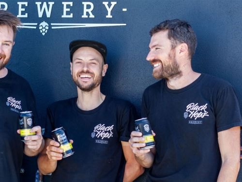 Australian Brewery Releases - Then Pulls - Beer Named 'Pussy Juice'