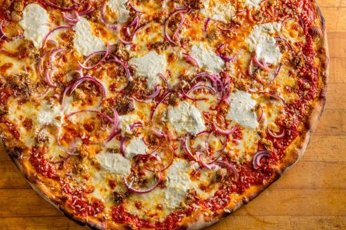 Artichoke Basille's Pizza to Open in Red Bank, New Jersey This Holiday Season