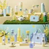 Picnic, Anyone? Starbucks's New Spring Collection Includes Jam Jars and a Cute Teapot
