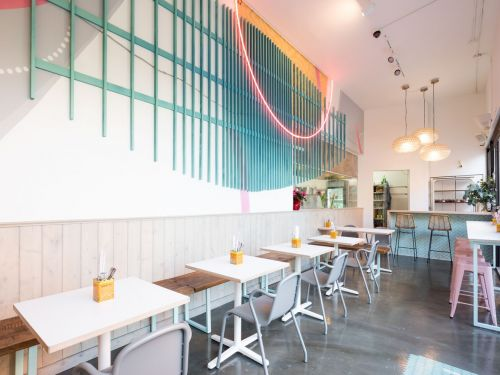 How to Make Your Kitchen Look as Cool as Nyum Bai in Oakland