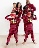 These Matching Incredibles PJs Will Turn the Whole Family Into Superheroes - Even the Dog!