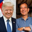 Last Call: Jim Koch Dines with President Trump; Buffalo Wild Wings Considers Sports Betting