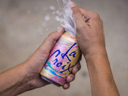 Big Soda Might Be About to Crush Lacroix