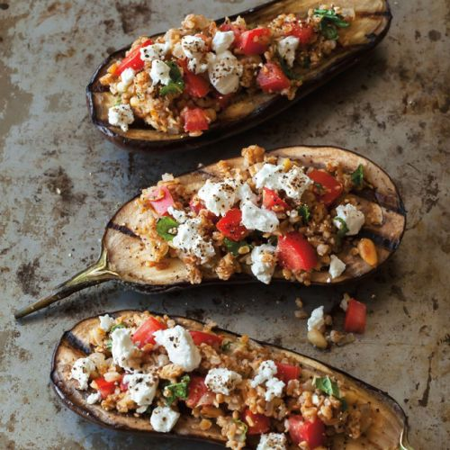 Think You Hate Eggplant? These 7 Recipes Will Change Your Mind