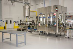 Colavita Expands to the West Coast with a New California Facility