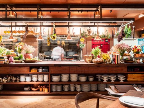 Feast Your Eyes on Angler, the Saison Spinoff Set to Take Over San Francisco