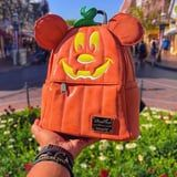 26 Pieces of Disney Park Halloween Merchandise to Die For This Year