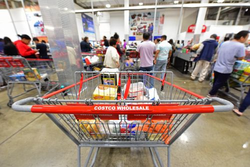 5 Groceries You Should Never Buy from Costco
