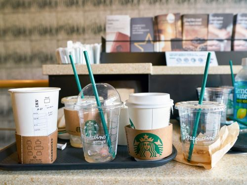 Starbucks Commits to Halving Waste, Water Use, and Greenhouse Gas Emissions by 2030