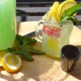 We Re-Created Disneyland's Iconic Mint Julep but With Booze, and It's So Damn Refreshing