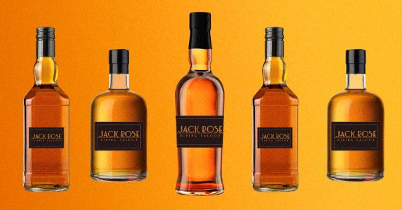 DC's Jack Rose Bar Is Selling off 2,600-Plus Bottles of Fine and Rare Whiskey