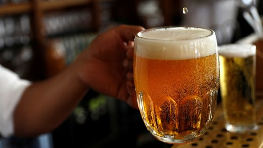 Beer Prices Could Double Because Of Climate Change, Study Says
