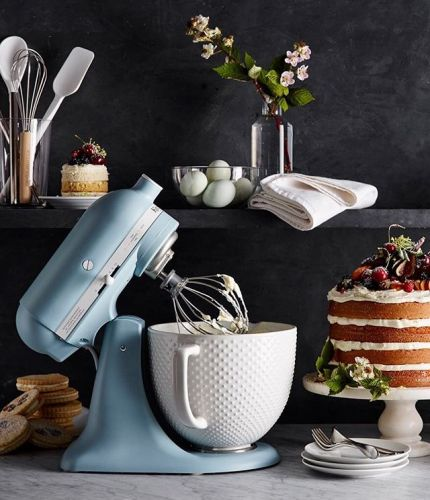 105 Things You Can Make with Your KitchenAid Stand Mixer