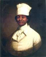 Hercules Posey - George Washington's celebrity chef - new news