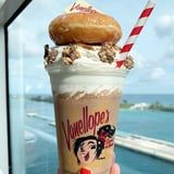 There's an Insane Peanut Butter Milkshake on the Disney Dream, So I'm Ready to Hit the High Seas