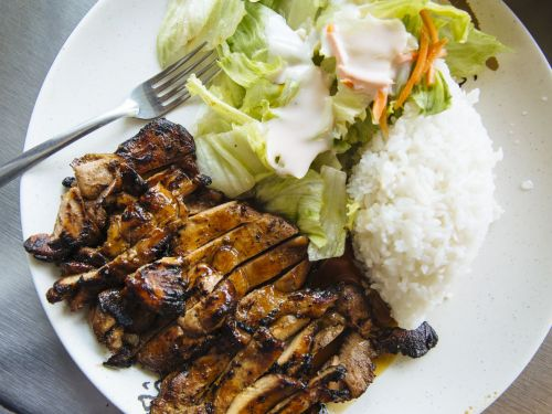 The Unsung Godfather of Seattle's Teriyaki Tradition
