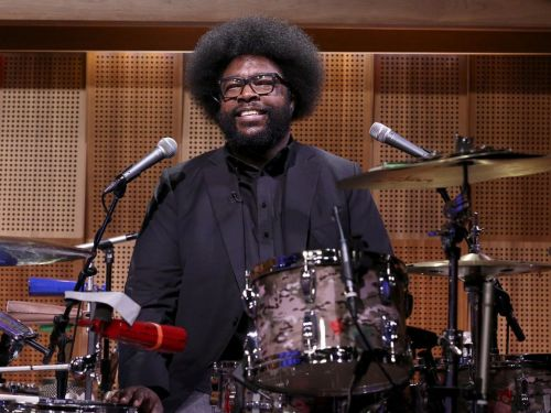 Questlove's Fake Meat Cheesesteaks Are Coming to Concert Venues Across America