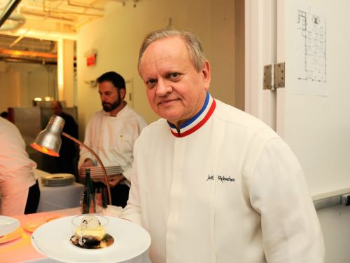 Joël Robuchon's Legacy Explained in Eight Dishes