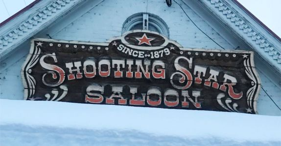 Go Inside America's Oldest Continuously Operating Western Saloon
