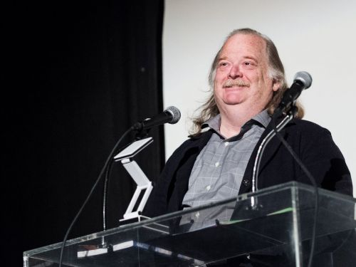The James Beard Foundation Names an Award for Jonathan Gold