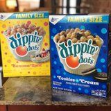 "Dippin' Dots Cereal Exists, and We Need to Talk About the Creamy ""Clusters"""