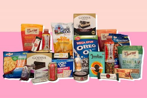 The Most Exciting New Groceries That Hit Shelves This June
