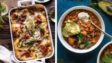 Easy Butternut Squash Dinner Recipes For Cozy Meals