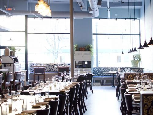 Capacity Caps Will Be Removed for Massachusetts Restaurants on March 1