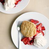 Strawberry Shortcake: Simple, Stunning, and Summer Sent