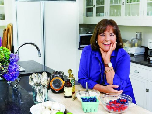 Ina Garten Is Blessing TV Screens With a New Season of 'Barefoot Contessa: Cook Like a Pro'