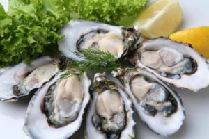 Aug 4: Oysters, Lobster Rolls, Smoked Salmon Platters, Catfish Po Boys