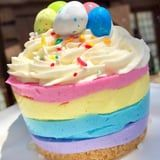 This Pastel Lemon Cheesecake Will Add Sunshine to Your Disney Day