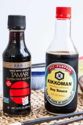 The Real Difference Between Tamari and Soy Sauce
