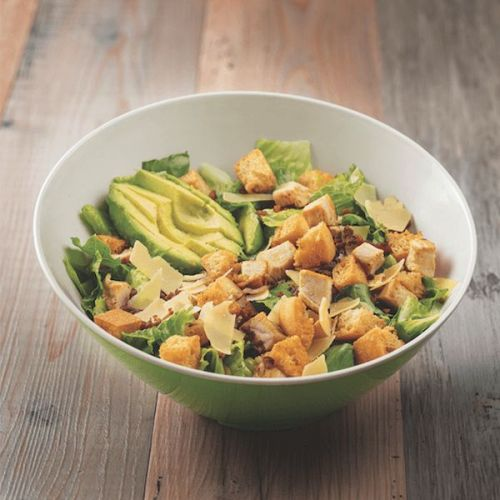 Farmer Boys Debuts New Chicken Caesar Salad