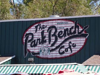 Hoping Every Dog Has Its Day at Park Bench Cafe