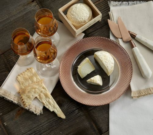 Pairing Cheese and. Cognac!