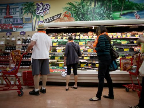More Trader Joe's Salads Recalled, This Time Due to Salmonella and Listeria