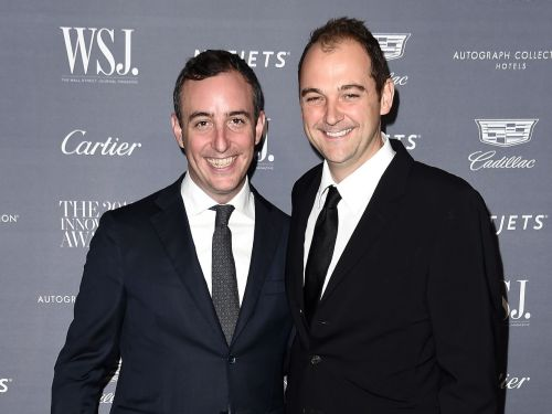 Eleven Madison Park's Will Guidara and Daniel Humm Are Splitting Up