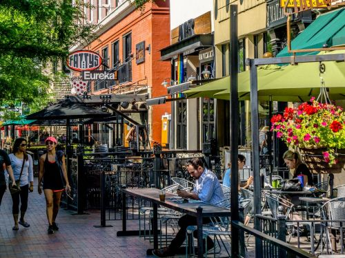 The 25 Essential Restaurants in Boise