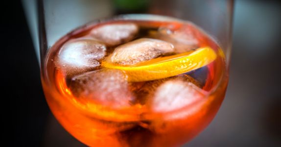 With Rising Popularity Comes Endless Iterations of the Classic Aperol Spritz