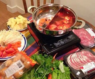 How to Make Chinese Hot Pot