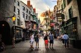 How to Have the Ultimate Harry Potter Day at Universal Orlando