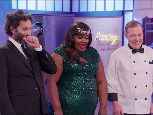 Watch the Trailer for the 'Nailed It!' Holiday Extravaganza