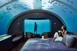 If This Underwater Villa in the Maldives Isn't on Your Bucket List, You're Doing It Wrong