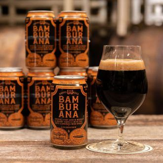 Drink of the Week: Bamburana Imperial Stout