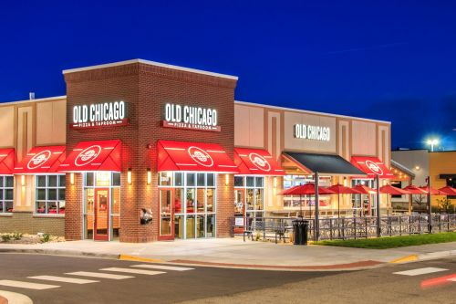 Old Chicago Pizza & Taproom Announces Opening of Newest Restaurant in Michigan