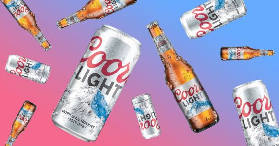 13 Things You Should Know About Coors Light