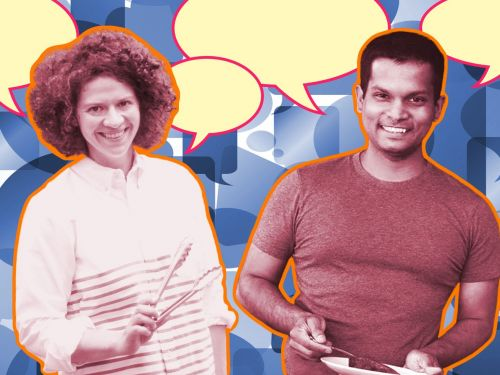 How to Write a Cookbook That Gets People Talking